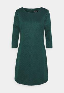 ONLY - ONLJOYCE 3/4 DRESS  - Vestido ligero - ponderosa pine