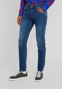 Petrol Industries - SEAHAM CLASSIC - Slim fit jeans - medium blue