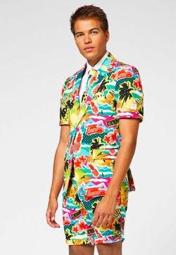 OppoSuits - SUMMER ALOHA HERO - Costume - multi-coloured