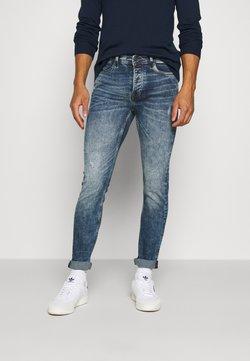 Only & Sons - ONSLOOM  LIFE CARD - Slim fit jeans - blue denim