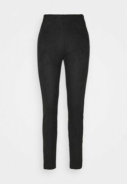 Vero Moda Tall - VMRAVA - Legging - black