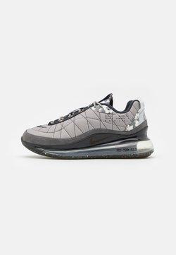 Nike Sportswear - MX-720-818 UNISEX - Sneaker low - enigma stone/black/off noir/iron grey/grey fog/white