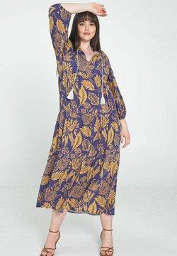 Promiss - Jerseykleid - purple