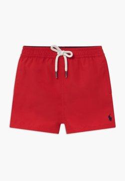 Polo Ralph Lauren - TRAVELER - Surfshorts - red