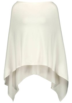 kate storm - Cape - offwhite