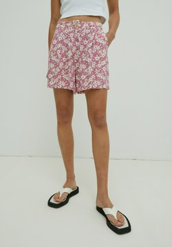 EDITED - Shorts - pink