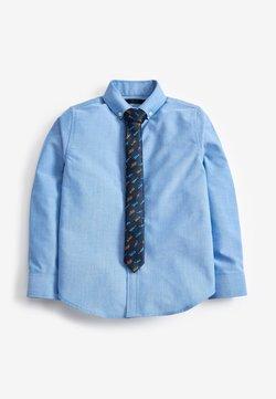 Next - SET - Koszula - blue