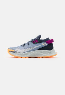 Nike Performance - PEGASUS TRAIL 2 - Zapatillas de trail running - thunder blue/photon dust/ashen slate