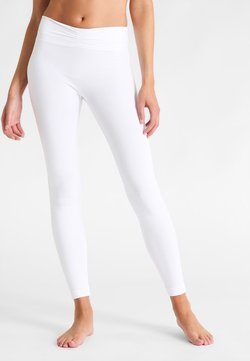 Yogasearcher - SAVASANA - Tights - white