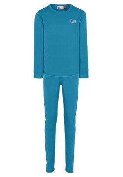 LEGO Wear - LWUGIE - Unterhemd/-shirt - dark turquoise