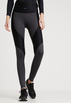 Daquïni - LUX  - Legging - grey