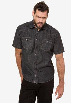 JP1880 - Skjorta - black
