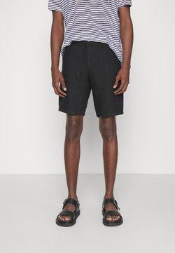 NN07 - CROWN - Shorts - black