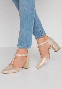 Jonak - VENATI - Classic heels - platine