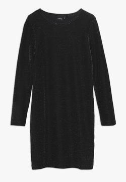 LMTD - NLFSUNA DRESS - Sukienka koktajlowa - black