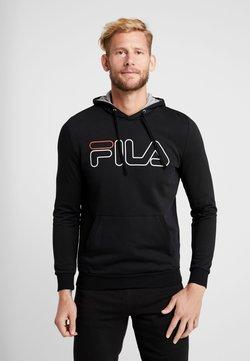 Fila - WILLIAM - Luvtröja - black