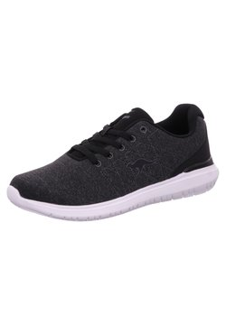 KangaROOS - Sneaker low - schwarz