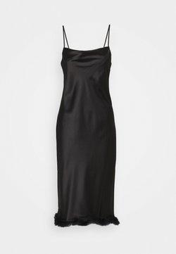 LingaDore - CHEMISE - Nachthemd - black
