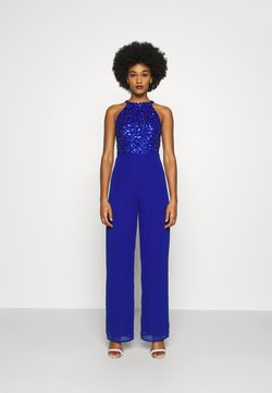 Lace & Beads - AVA - Combinaison - strong blue