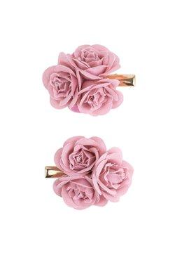 Six - Haar-Styling-Accessoires - rose
