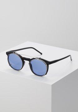 Jack & Jones - JACPUNK SUNGLASSES - Gafas de sol - black