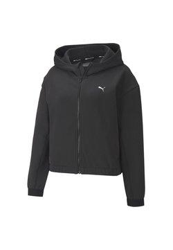 Puma - Trainingsjacke - black