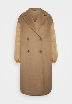 2nd Day - BROMLEY - Classic coat - classic camel