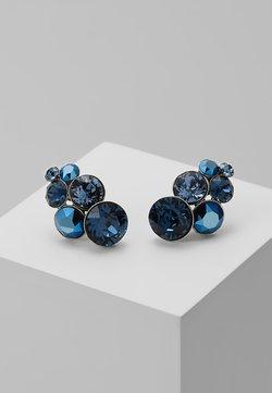 Konplott - PETIT GLAMOUR - Pendientes - blue
