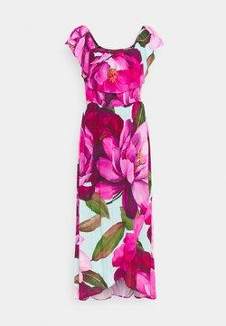 Desigual - ARLES - Vestido largo - multicoloured