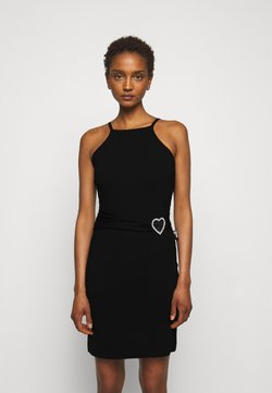 Love Moschino - Sukienka koktajlowa - black