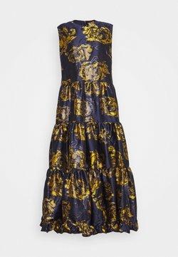 Mulberry - MURIEL DRESS - Ballkleid - dark blue