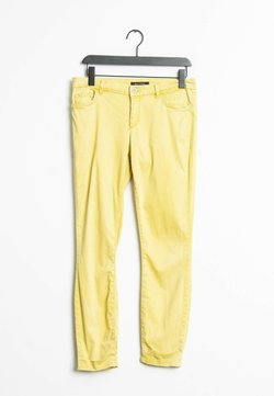 Marc O'Polo - Stoffhose - yellow