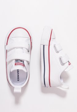 Converse - CHUCK TAYLOR ALL STAR 2V - Baskets basses - white