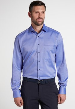 Eterna - REGULAR FIT - Zakelijk overhemd - blue