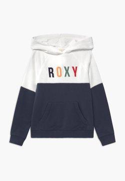Roxy - TUESDAY  UNISEX - Sweat à capuche - mood indigo