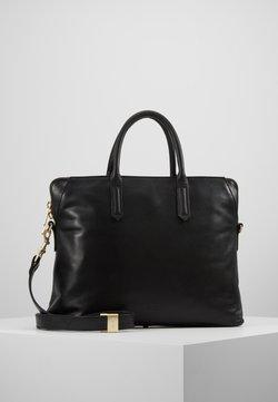 Bree - CHICAGO TOPHANDLE - Handtasche - black