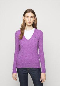 Polo Ralph Lauren - Pullover - atlantis purple