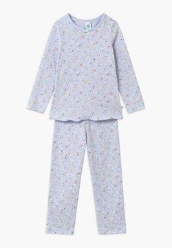 Sanetta - KIDS LONG - Pyjamas - light blue