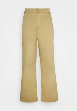 Levi's® Made & Crafted - RELAXED - Chino - harvest gold