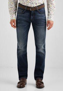 Baldessarini - JOHN - Jeans Slim Fit - blau used