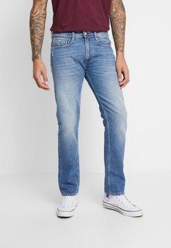Replay - ROCCO - Jeans a sigaretta - medium blue