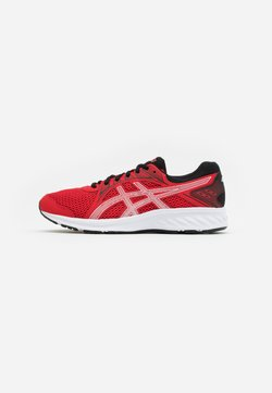 ASICS - JOLT 2 - Zapatillas de running neutras - classic red/white