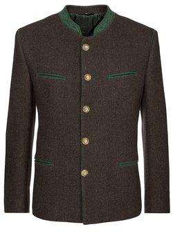 Stockerpoint - Leichte Jacke - braun