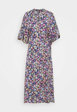 Gina Tricot - DOLLY LONG DRESS - Maxikleid - spring