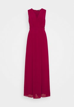 TFNC - NEENA MAXI - Occasion wear - mulberry