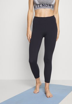 Cotton On Body - ACTIVE CORE 7/8  - Medias - core navy