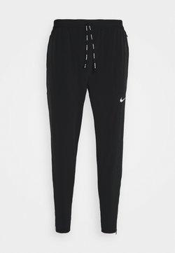 Nike Performance - ELITE PANT - Pantalones deportivos - black/black
