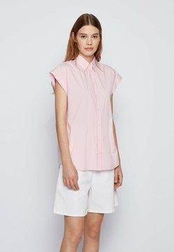 BOSS - BEMIRTA - Hemdbluse - pink