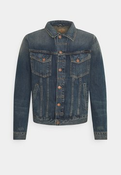Nudie Jeans - BOBBY - Jeansjakke - real deal