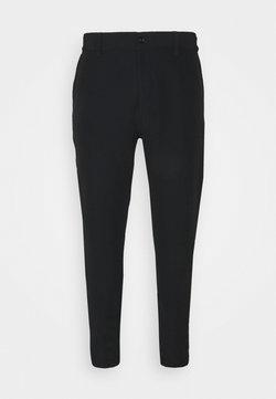 Nike Golf - UTILITY PANT - Tygbyxor - black